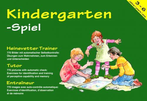 Kindergarten Das Spiel